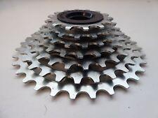 Regina Extra NOS 80's Syncro 7 Speed Freewheel 14-32 Campagnolo Compatible RARE