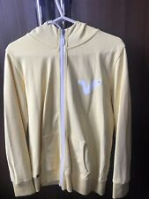 Voi Jacket Women's Brand New - Yellow With Pockets