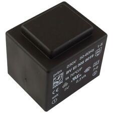 HAHN BVEI3058019 Print-Trafo 2,3VA 230V 9V 255mA Transformator 0,4W 856479
