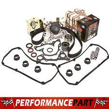 Mitsubishi Dodge Chrysler 6G72 / 6G73 Timing Belt Water Pump Kit Valve Cover