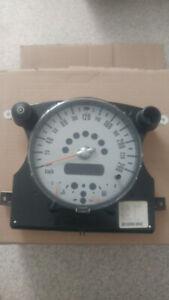 Compteur de Vitesse Mini Cooper R50 R53