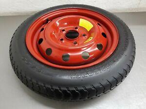 2007-2019 Hyundai Elantra Spare Tire Compact Donut OEM T125/80D15 #P304