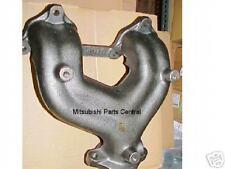 New Exhaust Manifold 97 98 99 00 Mirage 1.5L Engine Genuine Mitsubishi Part