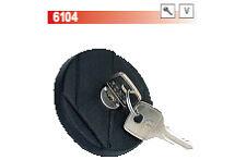 For Toyota Hilux Pick-up dal 1980>1995 Tappo Serbatoio Carburante con chiavi