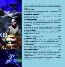 Star Fleet X Bomber Thalian Wars Paul Bliss OST CD NEW