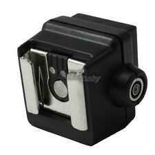 SC-5 Flash Hot Shoe Adapter for Sony A700 A900 FS1100 A350 Konica Minolta Maxuum