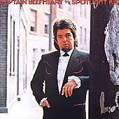 Captain Beefheart - Spotlight Kid/Clear Spot (2006) CD