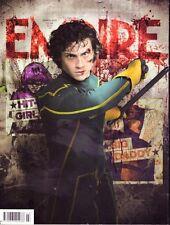 Empire Magazine #249 Kick Ass Avatar 2