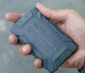 Ptotect Rugged Shockproof Armor Case 4 SONY NW-A35HN A36HN A37H A40 A45 A46 A47