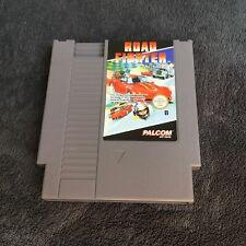 Nintendo NES Road Fighter FRA Très Bon état