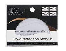 Ardell Brow Perfection Stencils - Professional - Genuine