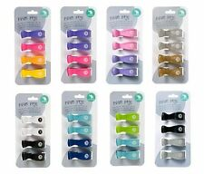 All4Ella Baby Pram Pegs %7c Pram/Stroller Covers %7c Out & About %7c Several Colours