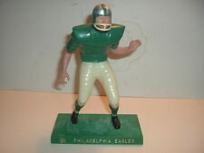 1960s Philadelphia Eagles Lineman Hartland Football Statue