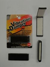 4 STRING VIBRATION DAMPERS FOR ANY STRINGED INSTRUMENT ACOUSTIC OR ELECTRIC