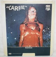 Carrie On CED LASERDISC ~LD