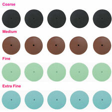 Pack of 20 Variety Silicone Polishing Wheels for jewellery Pendant Micromotor