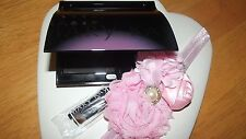***MARY KAY*** MIRROR & w/ 2 APPLICATORS Compact Unfilled / New In Box #017362