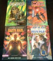 Star Wars Union/Chewbacca/Splinter in the Mind's Eye /Darth Maul  Dark Horse TPB