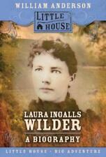 Laura Ingalls Wilder: A Biography von William Anderson (2007, Taschenbuch)