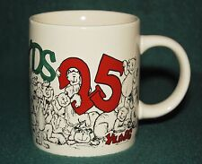 2004 Boyds Bears 25 Years Anniversary Mug - The Boyd's Collection Ltd 1979-2004