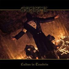 CTULU - Cultus In Tenebris - 4-Track-Mini-CD - 165424