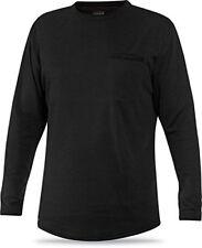 DAKINE Mens TALON Pocket Crew BASELAYER Shirt Large