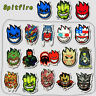 Spitfire Wheels Stickers 1 Pack Assorted FREE POST Skateboard decal Sticker New