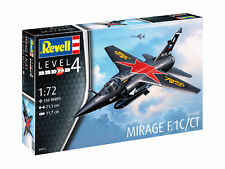 Revell 1 72 Dassault Mirage F-1c/ct