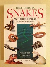 New ListingField Guide to Snakes & Other Reptiles of Southern Africa, Branch