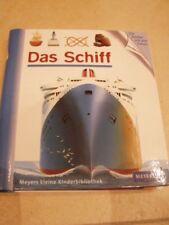 """* Kindersachbuch """"Das Schiff"""" Meyers kleine Kinderbibliothek *"""