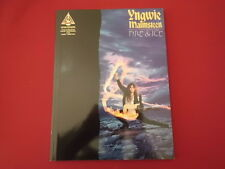 Yngwie Malmsteen-Fire & Ice Songbook (RAR!)