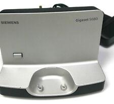 Siemens Gigaset s680 station de base pour s67h s68h top comme neuf