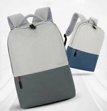 """15""""15.6"""" Nylon Laptop Backpack Carry Trip Notebook Bag Case For Dell Macbook IBM"""