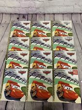 Disney Pixar's Cars Little Golden Books! Lot of 12!  *FREE SHIPPING* B2 #21