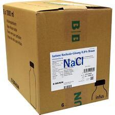 isoton. NaCl-Lsg 0,9%    6x1000 ml   PZN2138524