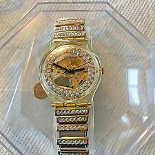 """SWATCH WATCH """"HOLLYWOOD DREAM"""" SPECIAL PACKAGE LIMITED EDITION NIB GREAT GIFT"""