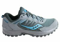 Mens Saucony Excursion Tr13 Comfortable Trail Running Shoes - ModeShoesAU