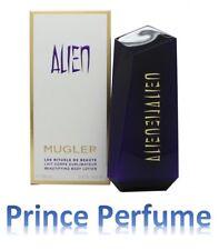 THIERRY MUGLER ALIEN LES RITUELS DE BEAUTE BEAUTIFYING BODY LOTION - 200 ml