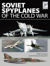 Soviet Spyplanes of the Cold War