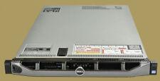 Dell PowerEdge R620 2x Xeon Six-Core 2.50Ghz E5-2640 128GB RAM 1U Rack Server