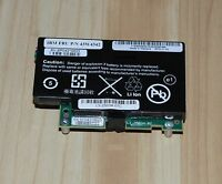 43W4342 IBM SERVER RAID MR10M SAS/SATA BATTERY PACK