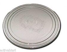 ricambio piatto in vetro x Forno microonde WHIRLPOOL MWD320 lastra in vetro