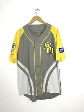 Softbank Hawks Baseball Japan Jersey Large