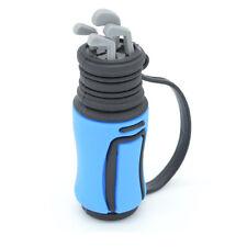 Golf Tasche - USB Stick mit 8 GB Speicher / Speicherstick Flash Drive