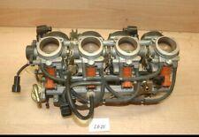 Yamaha YZF R1 RN09 02-03 Einspritzanlage lo25