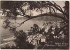 RIVIERA DEI FIORI - ALASSIO - PANORAMA (SAVONA) 1952
