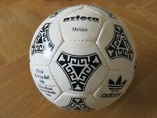 Adidas - Fussball - Azteca -1986 - Mexico - Matchball - unbespielt