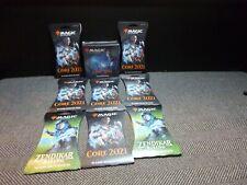 Magic The Gathering Core Set 2021 Sealed Pack Box/Lot