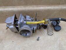CZ 250 Enduro CZ250 AHRMA Used Engine Mikuni Carburetor Model 988.0 1973 RB-76