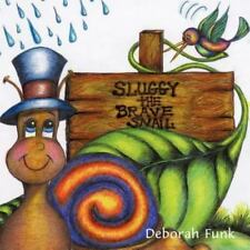 Sluggy: The Brave Snail (Paperback or Softback)